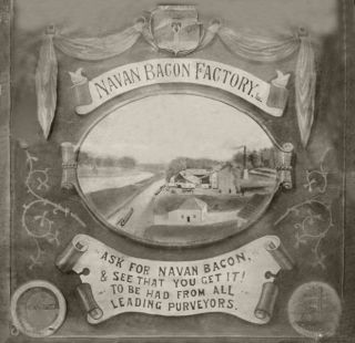 navan bacon factory