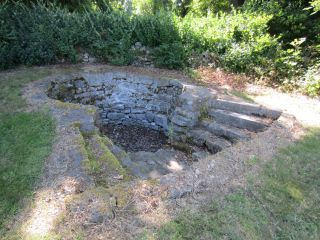 st ultan's well