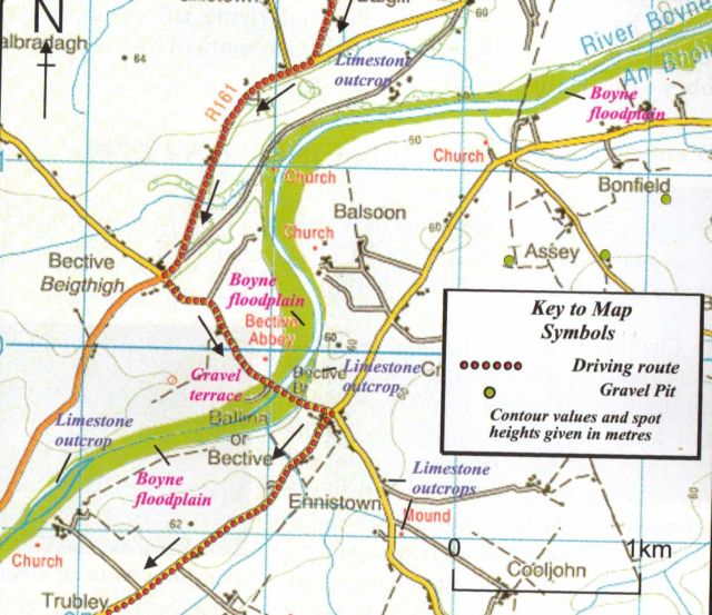 os map bective