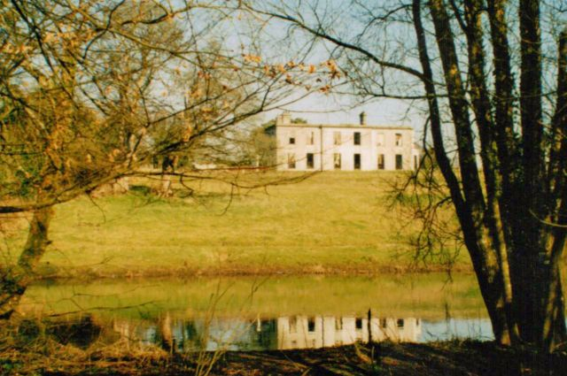 blackcastle house 2001