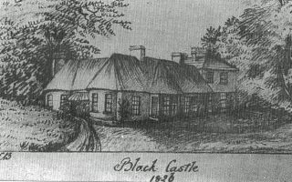 blackcastle house 1826