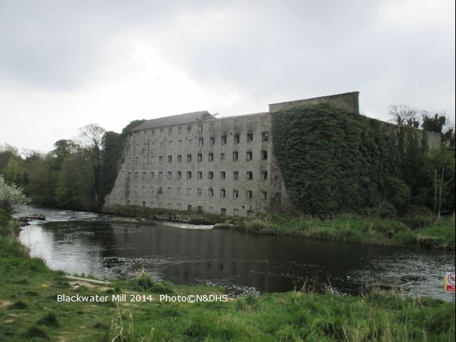 blackwater mill 2014