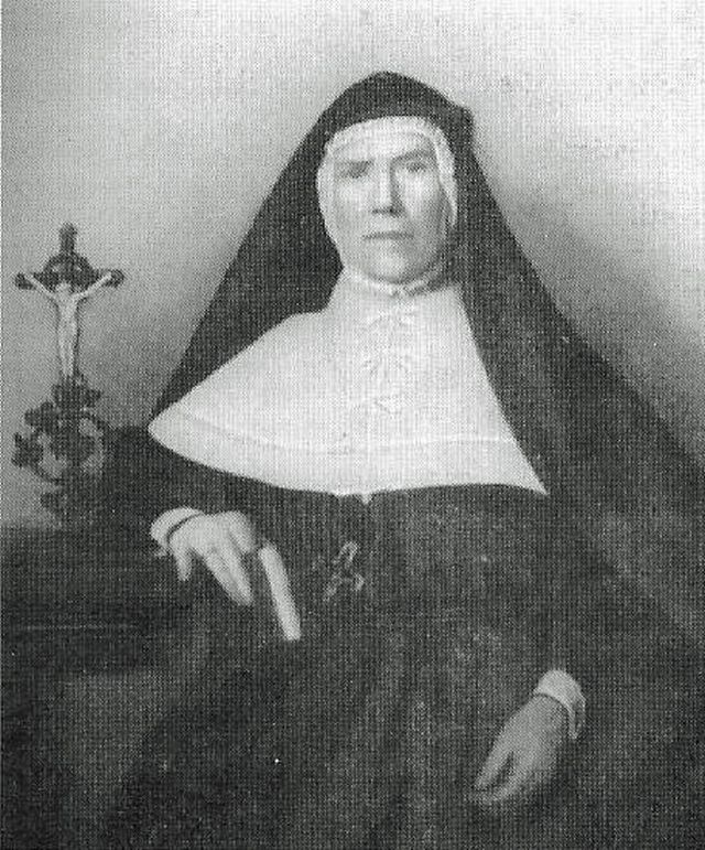 loreto mother francis murphy