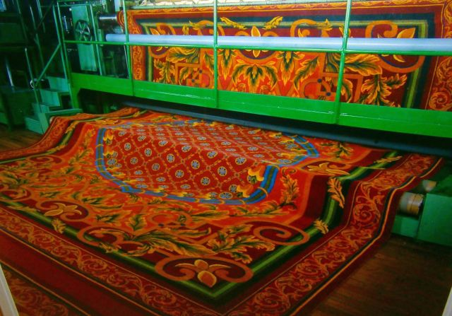 navan carpet