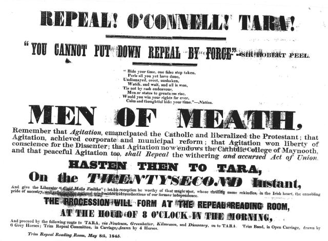 repeal poster