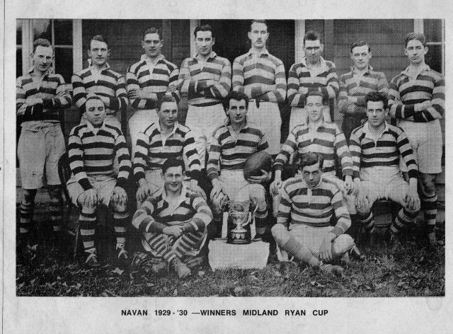 rugby midland cup