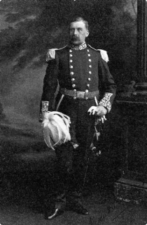 sir nugent everard